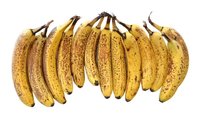 THE FOOD SERIES: Bananas