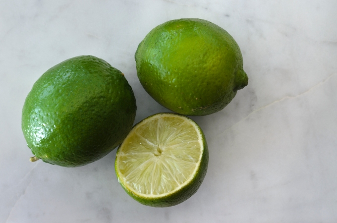 THE FOOD SERIES: Lime