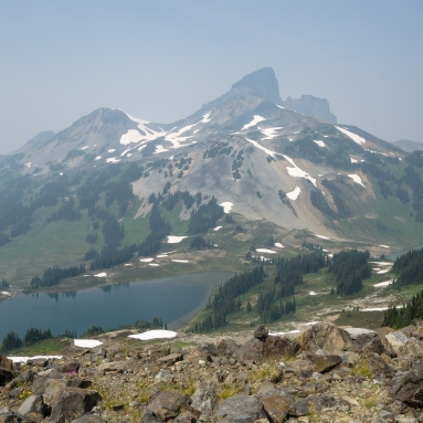 Panorama Ridge Trail