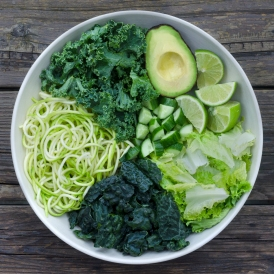 Greens Bowl