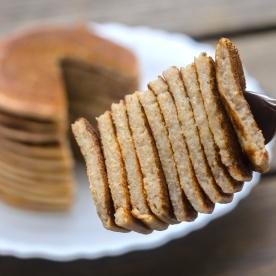 Pancake Layers