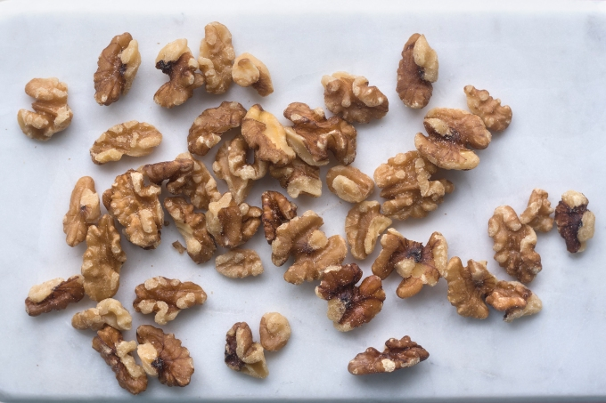 THE FOOD SERIES:Walnuts