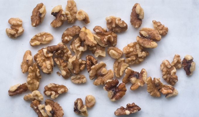 THE FOOD SERIES: Walnuts